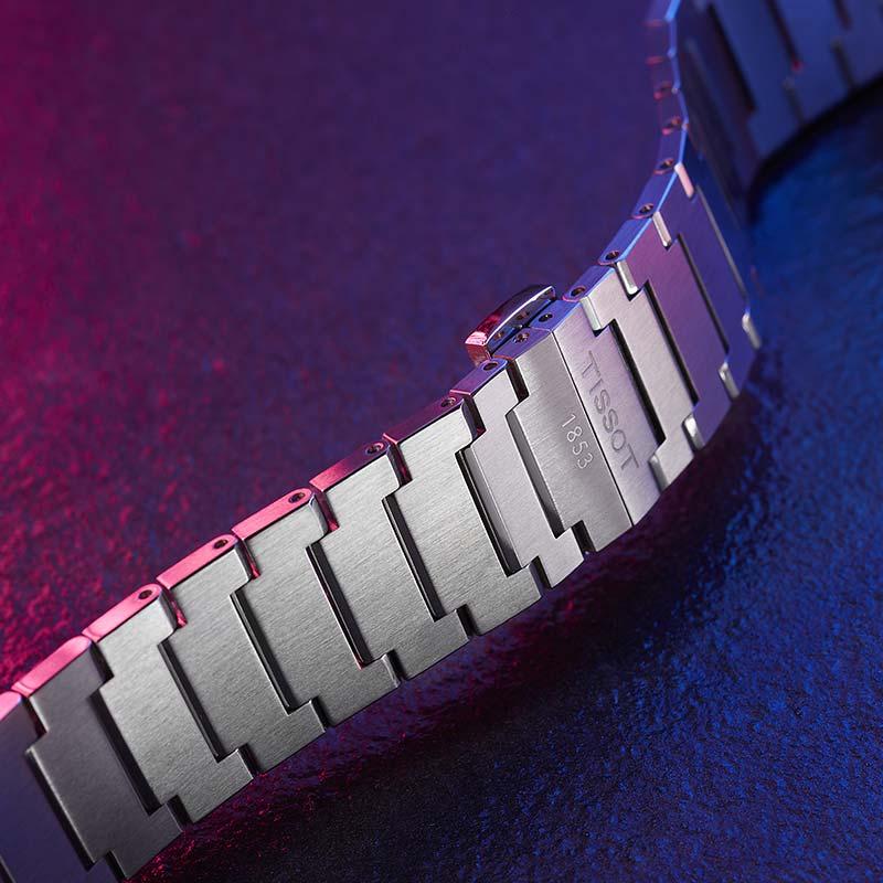 Zintegrowana, ergonomiczna bransoleta