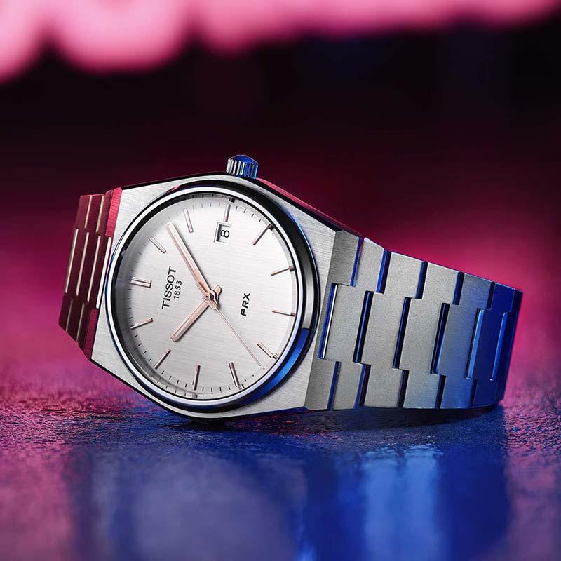 Zegarek Tissot PRX 40 205