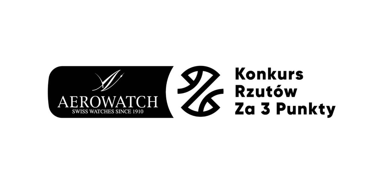 Aerowatch Konkurs Rzutów za 3 Punkty
