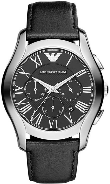 33c8ad1abd8e Męski zegarek Emporio Armani AR1700