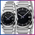 Calvin Klein zegarki dla par