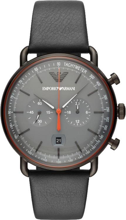 70ad0dd742c8 Zegarek Emporio Armani Aviator AR11168 ...