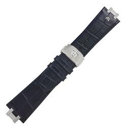 Pasek z zapięciem ML740-005052 do zegarków Maurice Lacroix Aikon Automatic