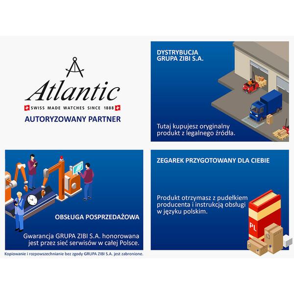 Autoryzowany Partner Atlantic