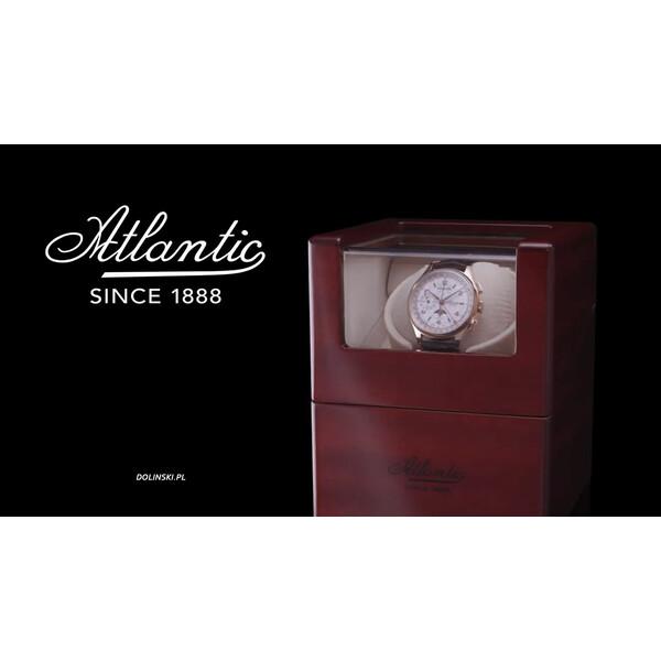 Atlantic 55851.44.25 Worldmaster Chrono Automatic Moonphase opakowanie - rotomat