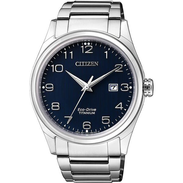 Citizen Titanium BM7360-82M