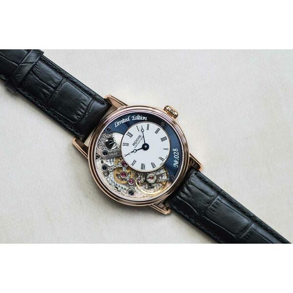Epos Oeuvre D'Art Verso II 3435.313.24.26.25 zegarek