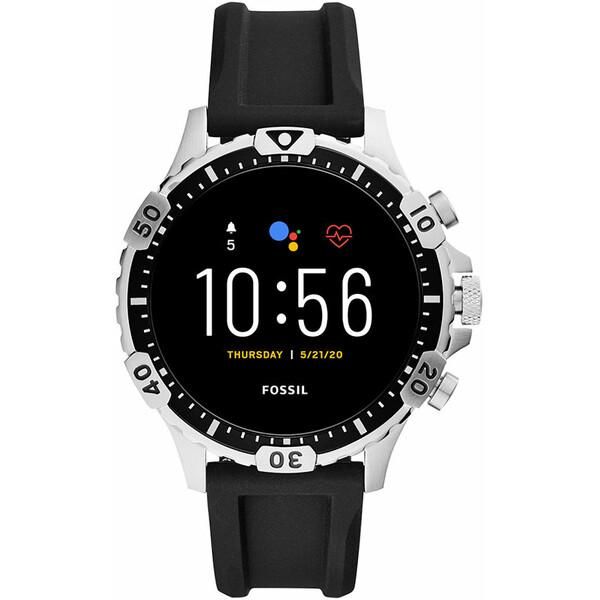 Fossil Garrett 5 GEN Smartwatches FTW4041 zegarek typu smartwatch.