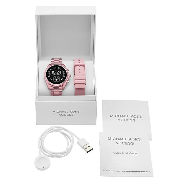 Michael Kors Access Bradshaw MKT5098 Smartwatch 5 GEN smartwatch 5 generacji.