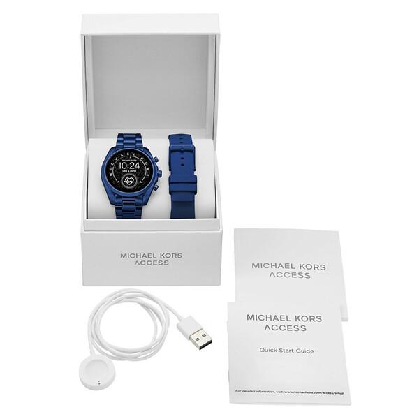 Michael Kors Access Bradshaw MKT5102 Smartwatch 5 GEN Opakowanie zegarka.