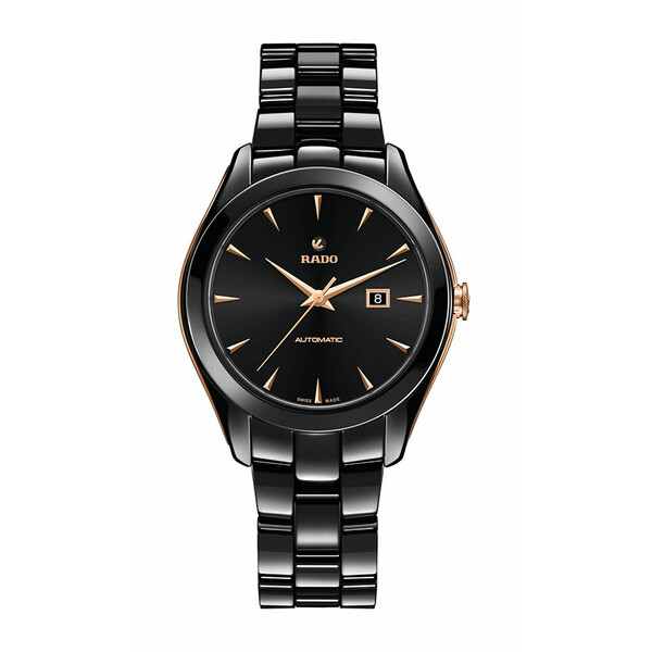 Rado HyperChrome Automatic Lady R32044162 ceramiczny zegarek damski