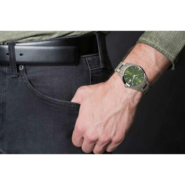 Rado HyperChrome Automatic R32254312 zegarek na ręce