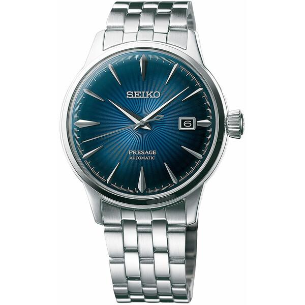 SRPB41J1 zegarek automatyczny SEIKO.