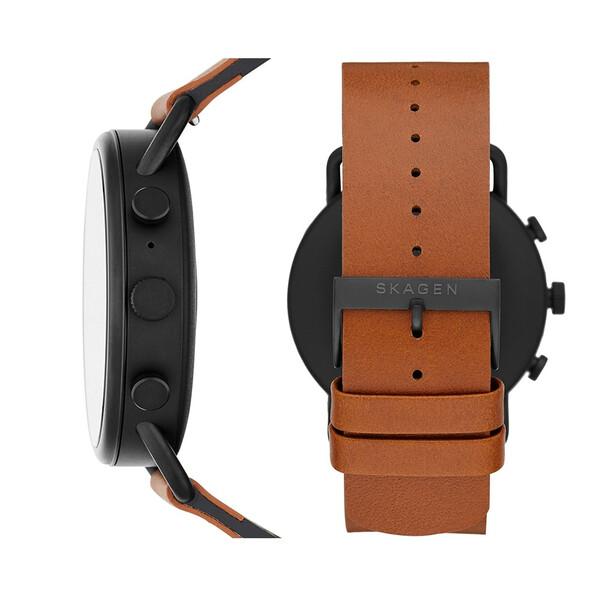 Skagen Connected Falser SKT5201 Smartwatch 5 GEN zegarek męski.