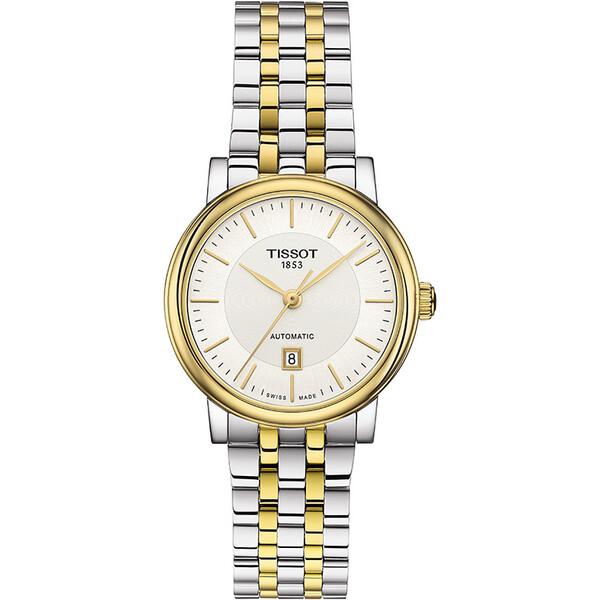 Zegarek Tissot Carson Premium Lady T122.207.22.031.00