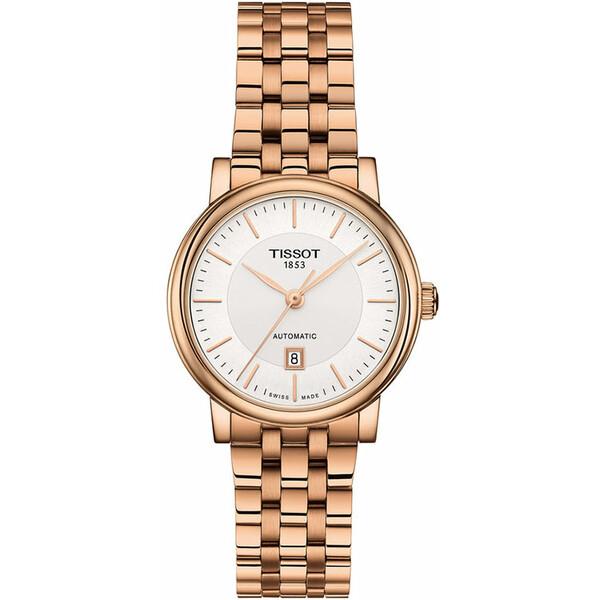 Tissot Carson Premium T122.207.33.031.00 damski zegarek