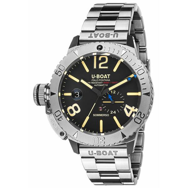 U-BOAT Sommerso/A MT 9007 zegarek męski.