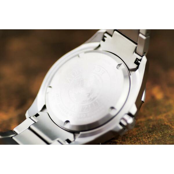 Dekiel Citizen Promaster Professional Diver BN0201-88L