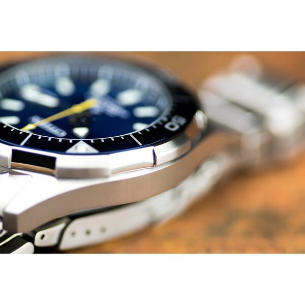 Koperta Citizen Promaster Professional Diver BN0201-88L