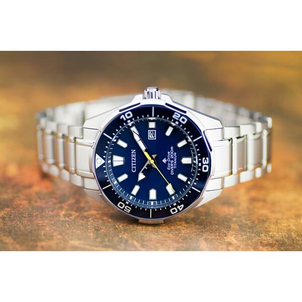 Citizen Promaster Professional Diver BN0201-88L