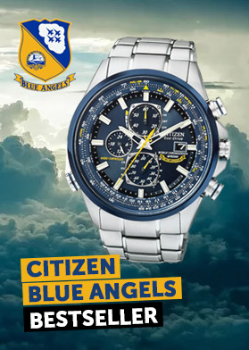 CITIZEN Blue Angels